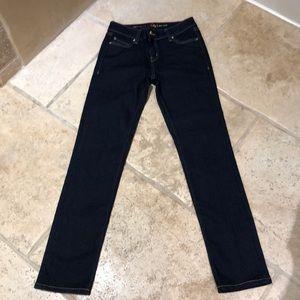 Kate Spade authentic dark jeans